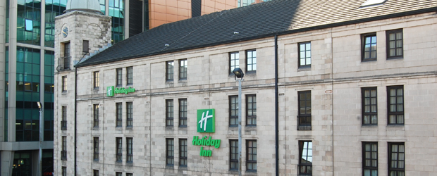 Holiday Inn Glasgow image